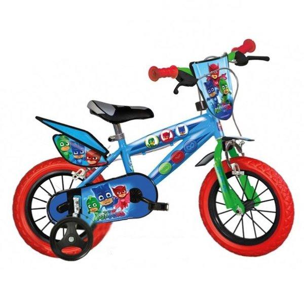 Детско колело PJ Masks 16''